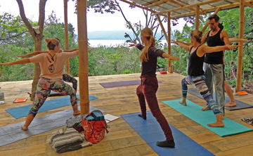 200 hour Ashtanga and Vinyasa Teacher Training in Guatemala (Jul 2018)