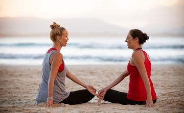 8 Day Yoga and Health Retreat – July 2018