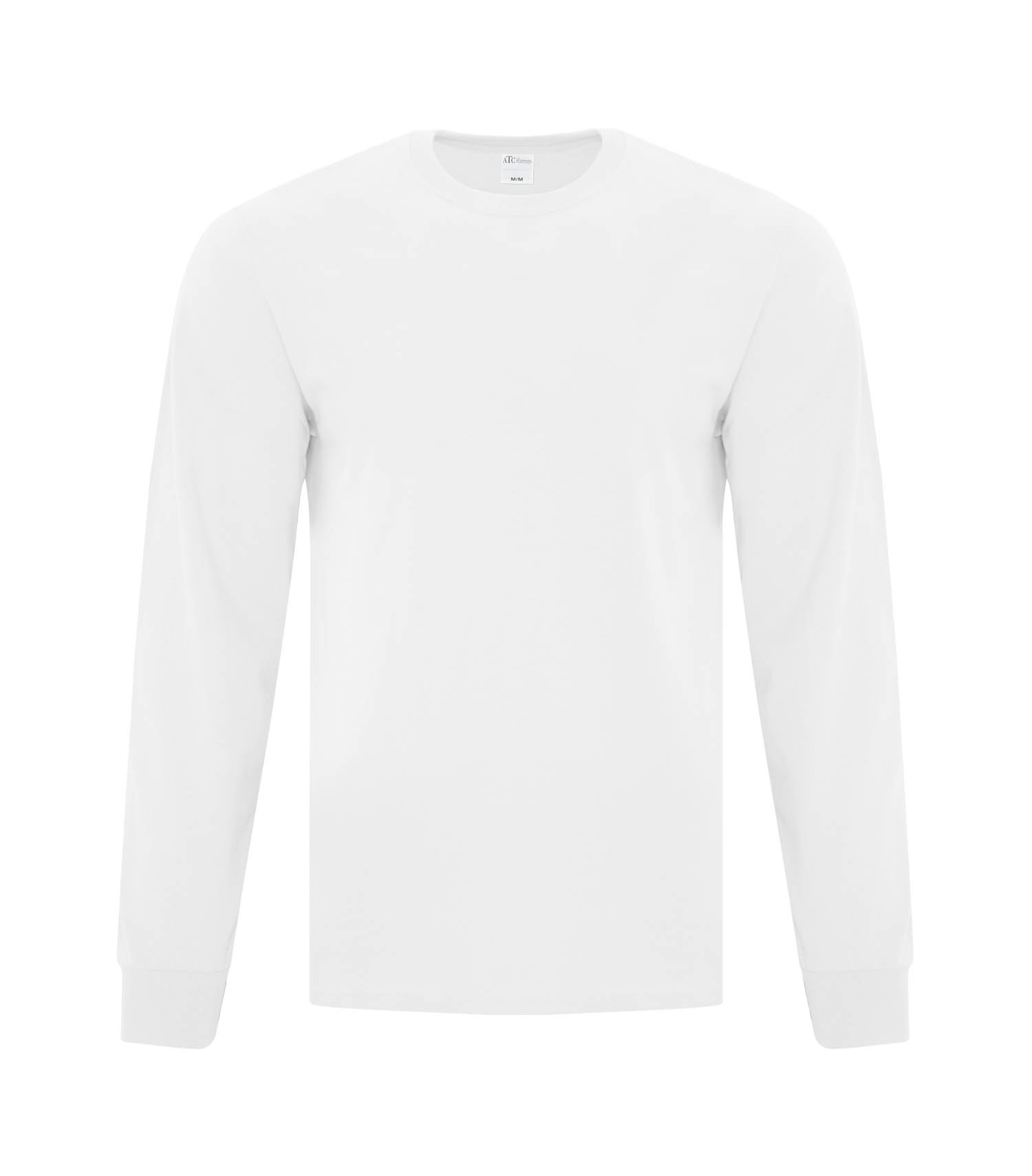 c7986183b03b Custom Printed Long Sleeve T-Shirts - Coastal Reign