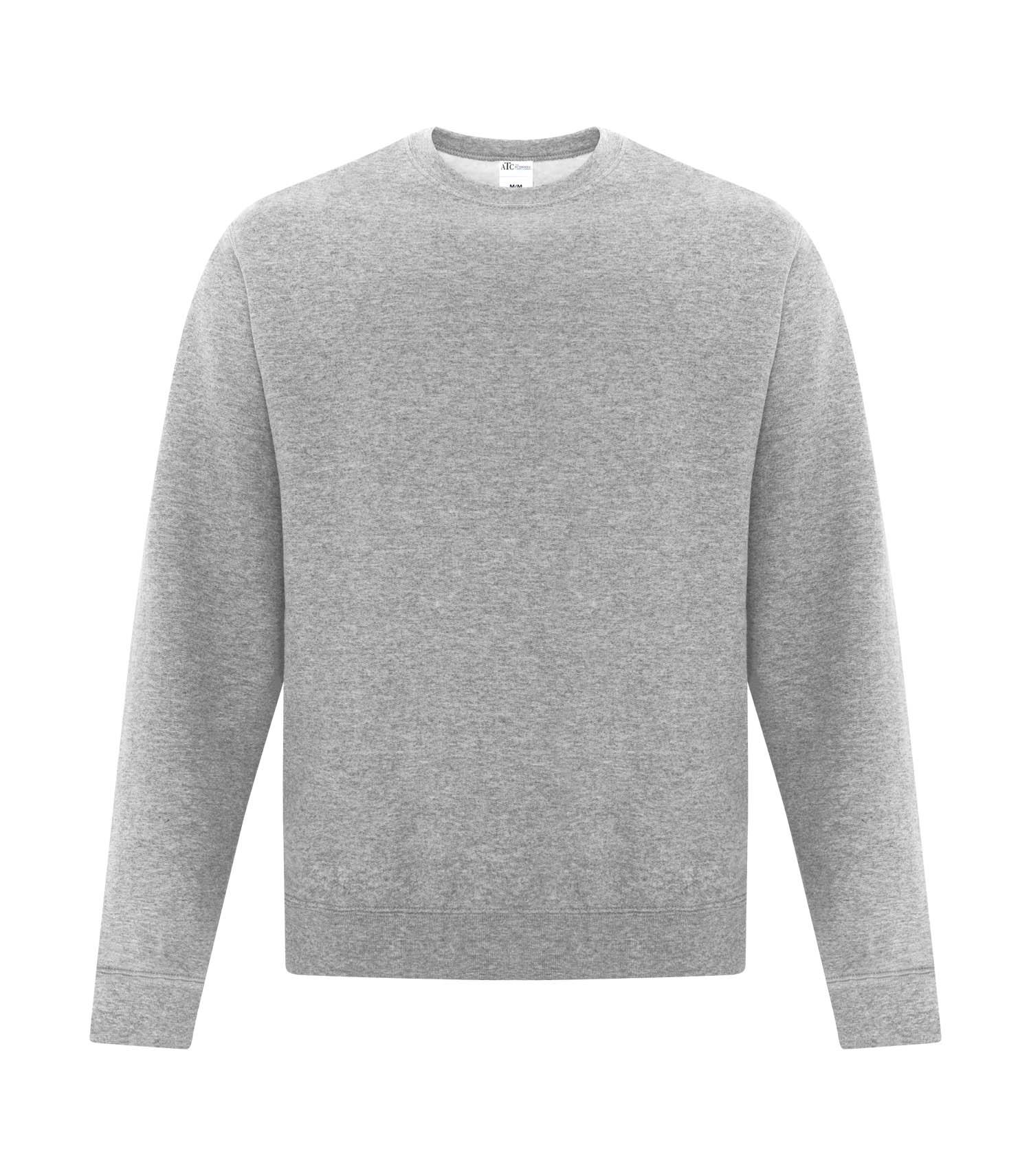 94e5d10a2 Design Now. ATCTM Everyday Fleece Crewneck Sweatshirt