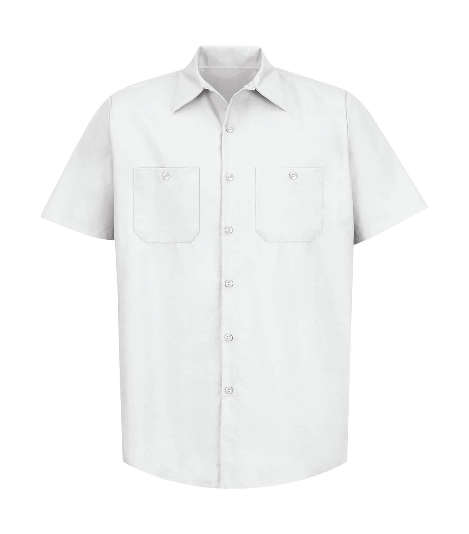 Custom Printed Work Shirts Coastal Reign