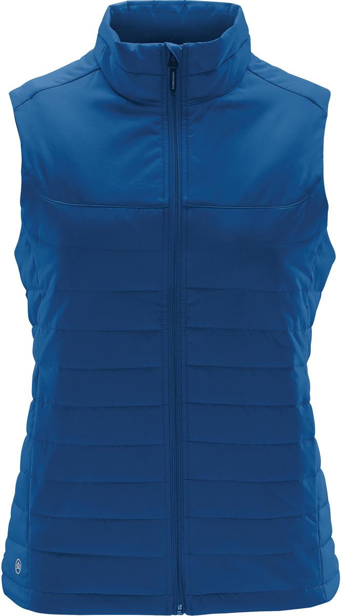1b0e1dc12cdd Custom Printed Puffer Vests - Coastal Reign