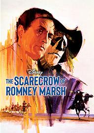 The Scarecrow Of Romney Marsh Disney movie cover