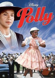 Polly Disney movie cover