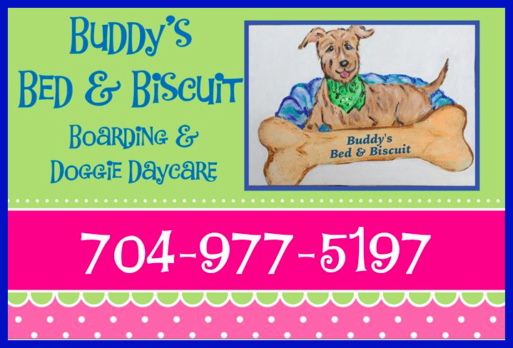 BuddyS Bed  Biscuit Appointment Request Form