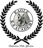 Eagle k 9 logo  opt