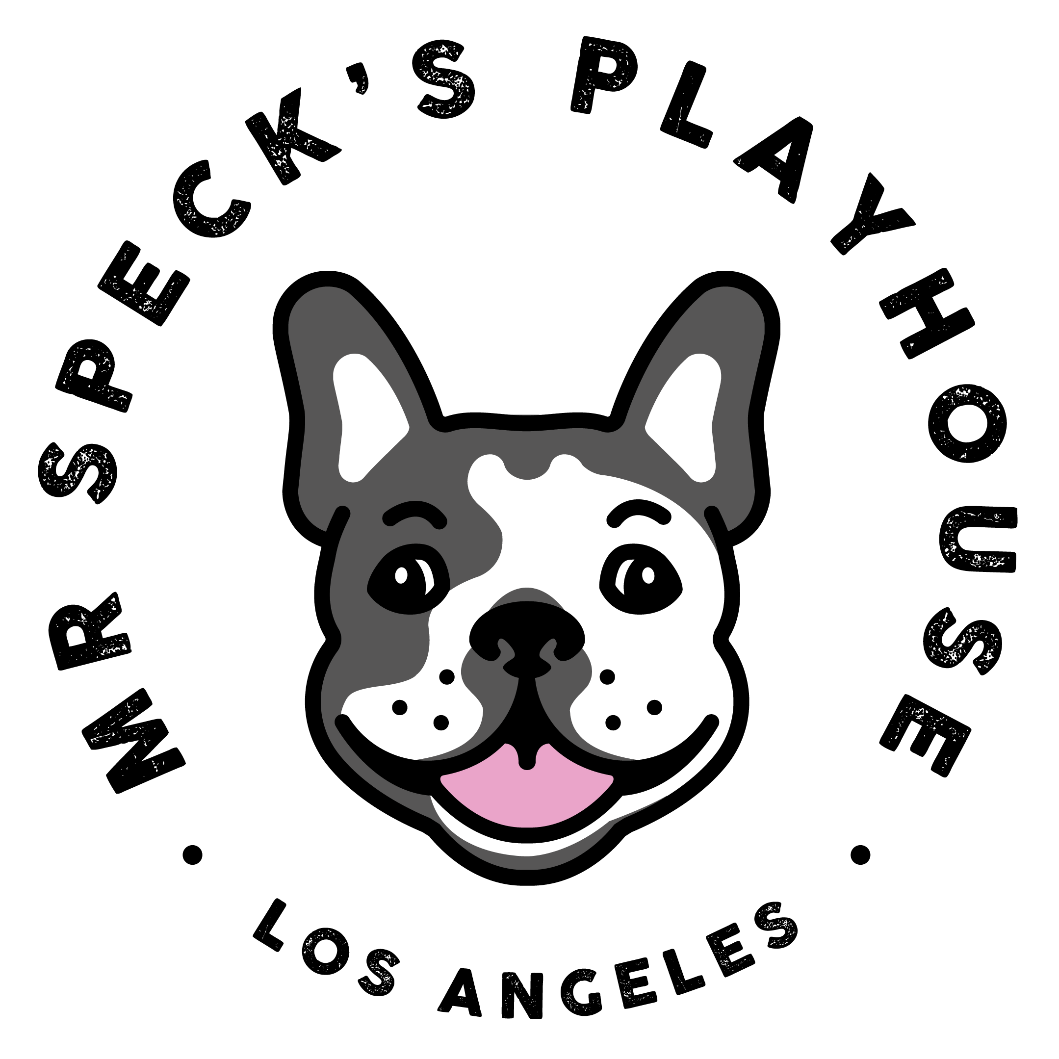 Mrspeck logo