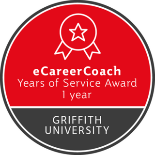 Digital Badges now available for eCareerCoaches