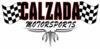 Calzada motorsports logo