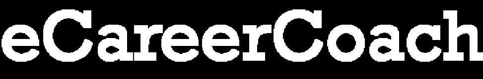 eCareerCoach logo