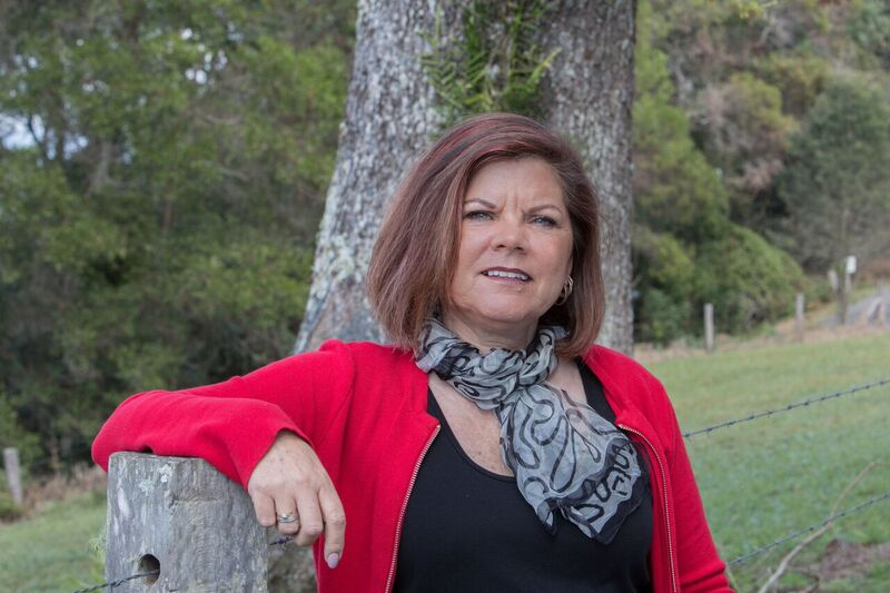 <b>Linda Ryle</b><br> President<br> ILAQ