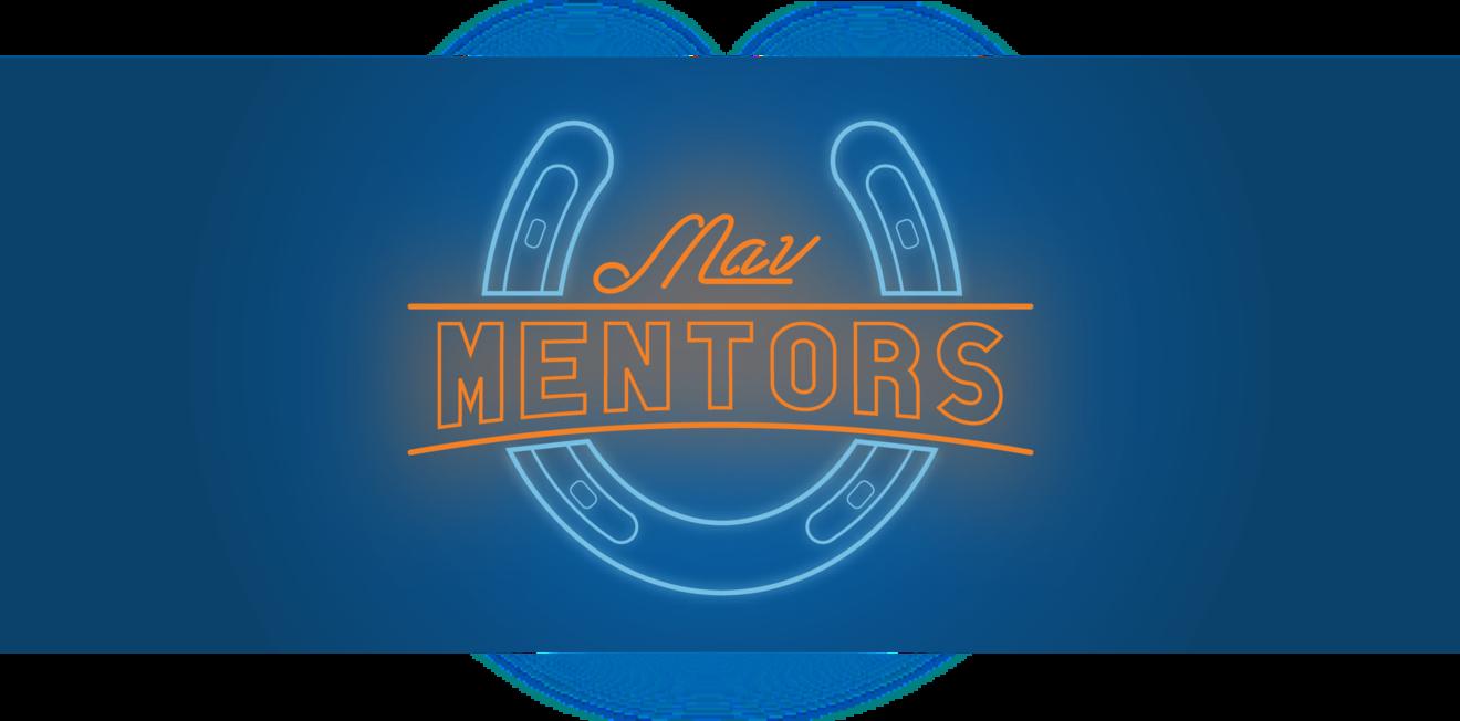 MavMentor Logo