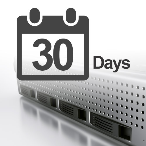 30 Day Extension