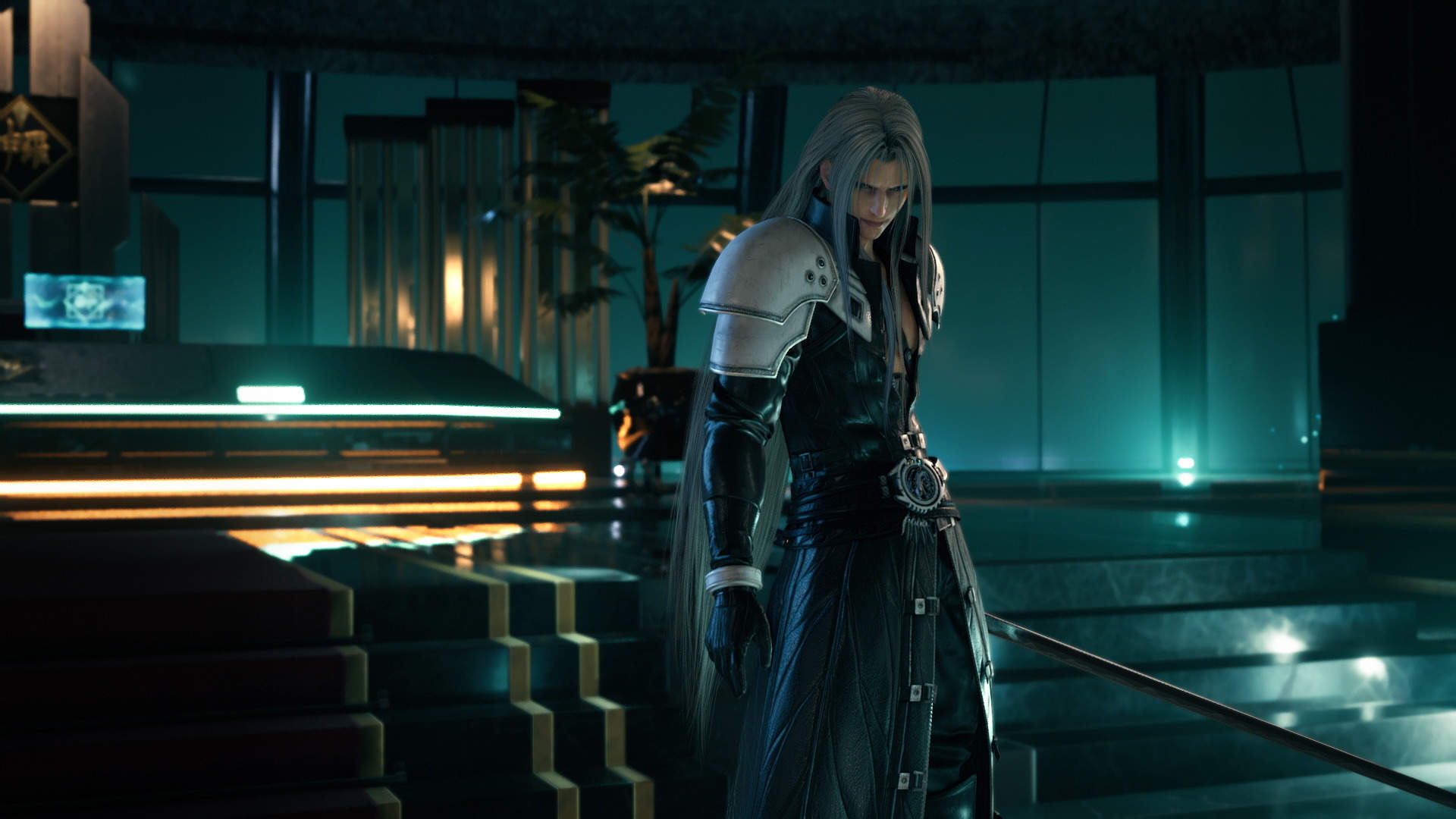 The Final Fantasy Vii Remake Official Website Now Has Avatars And