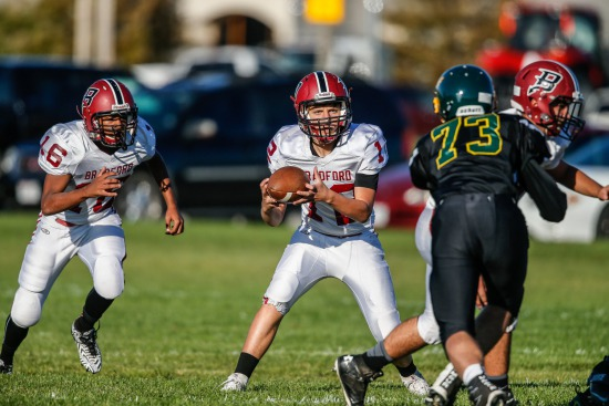 10-13-2016 Bradford Red Devils vs Case Eagles JV