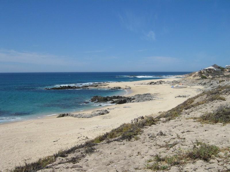 Lote 6 A Zacatitos, East Cape