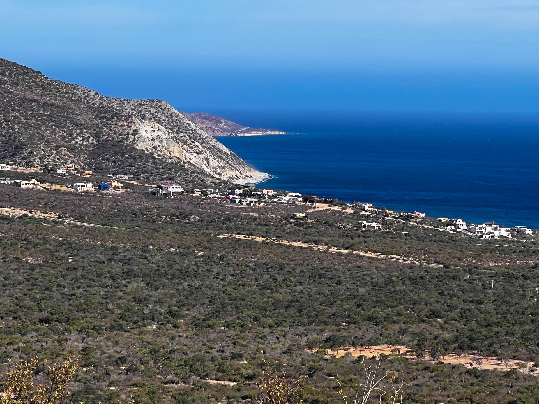 M9-L1 Rancho Cerro, East Cape