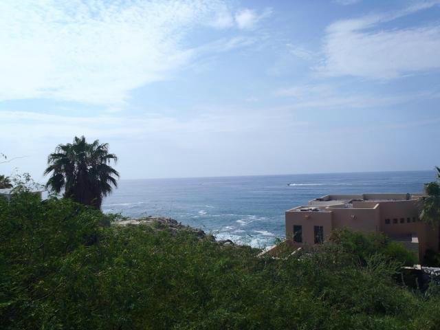 Cabo Corridor, Cabo Corridor