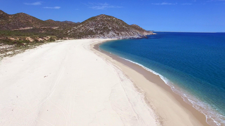 Camino a Cabo Pulmo, East Cape
