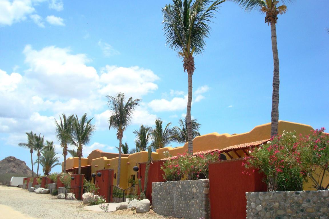 Puesta Del Sol, East Cape