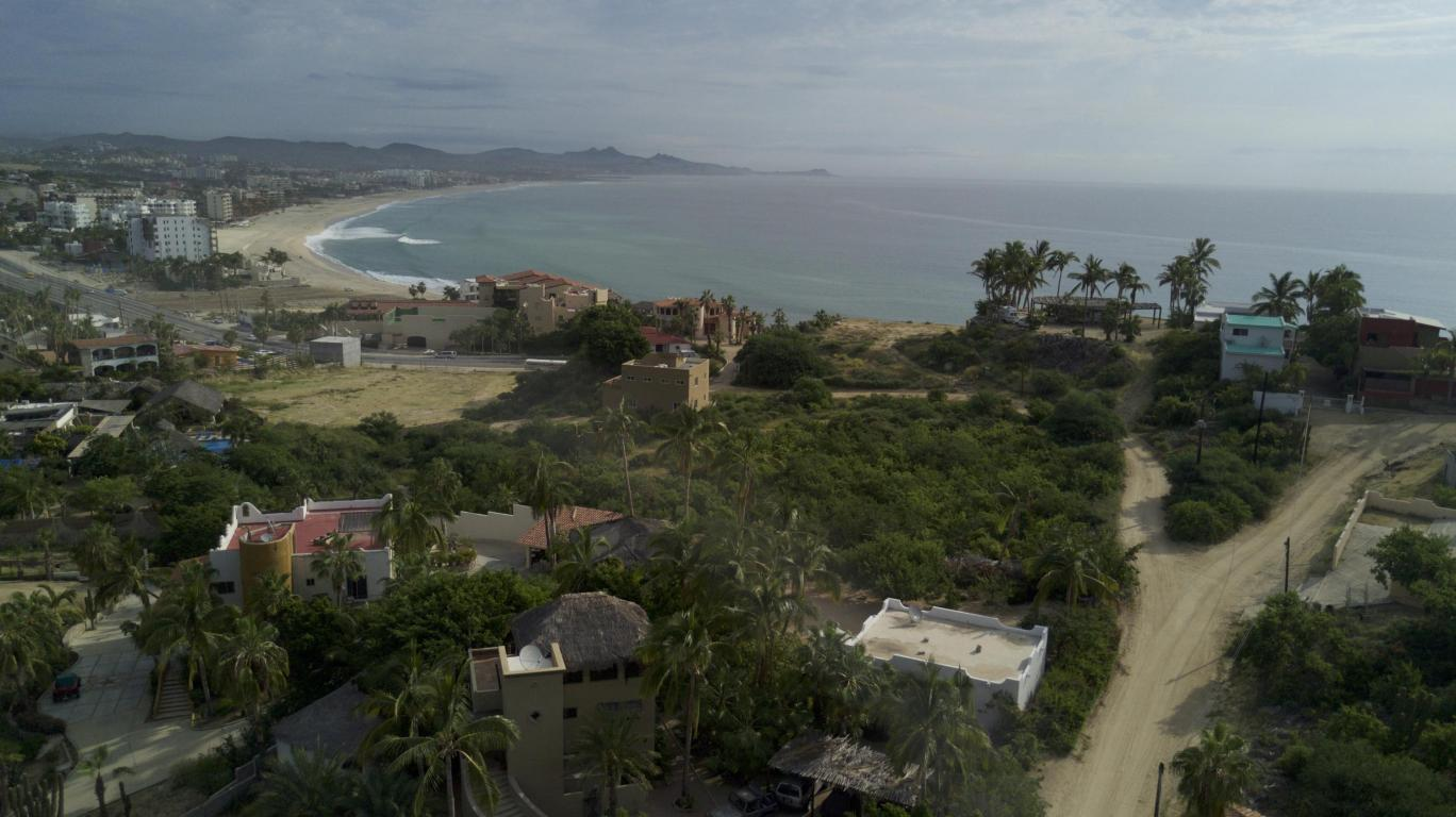 Gringo Hills, San Jose del Cabo