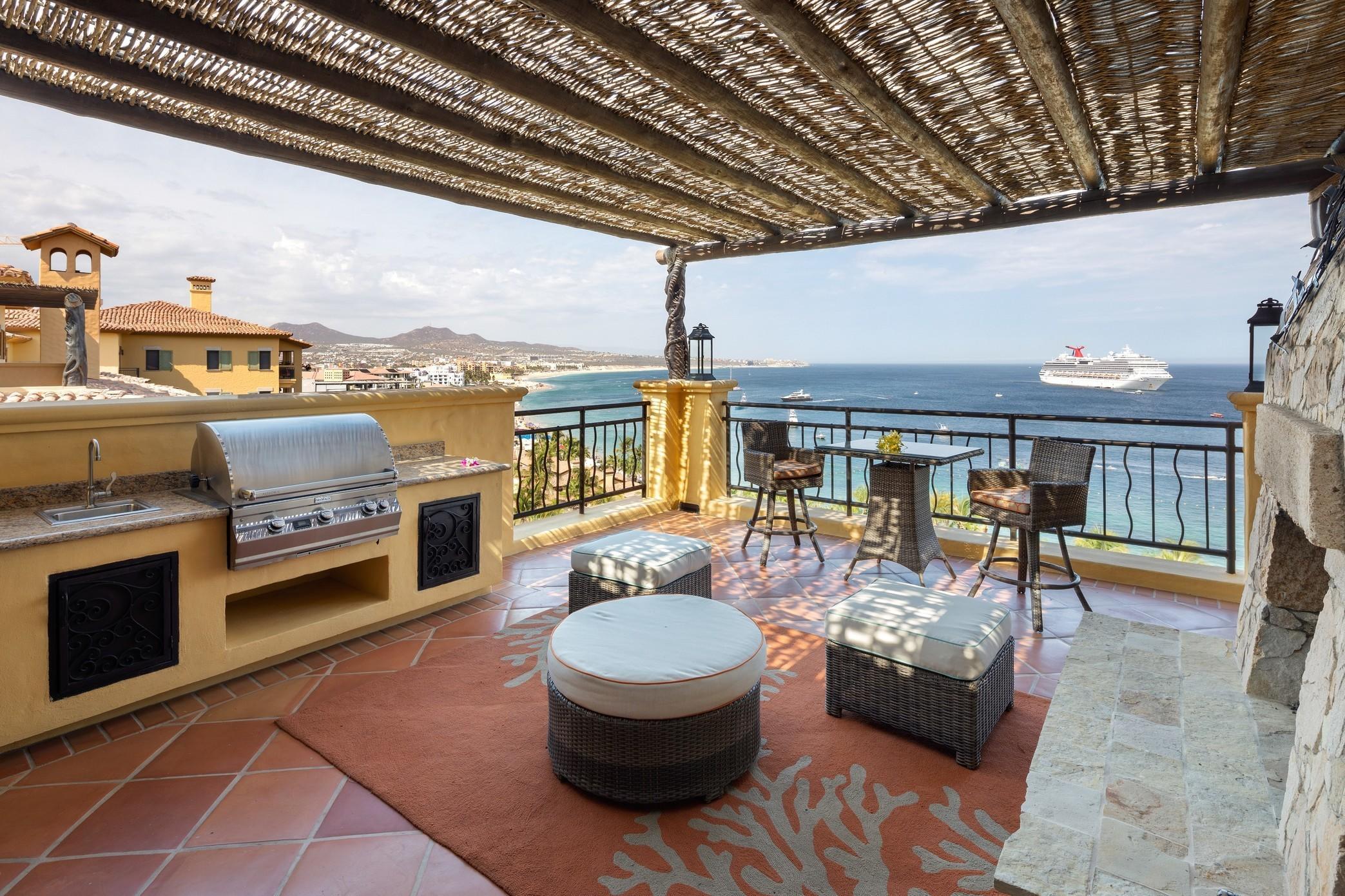 Hacienda Beach Club & Residences, Cabo San Lucas