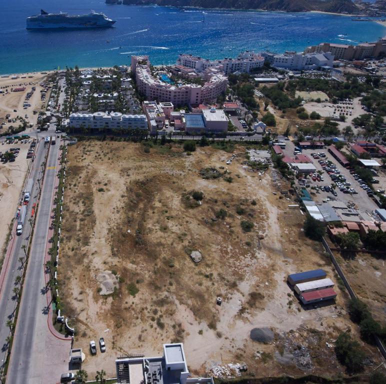 Constituyentes Blvd, Cabo San Lucas