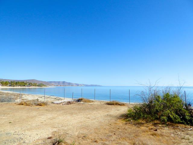 Spa Beachfront, East Cape