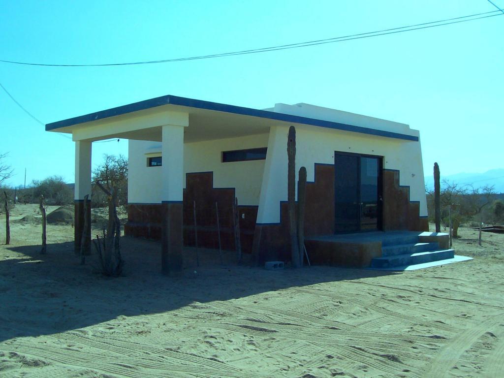 #1 Carretera a Cabo Pulmo, East Cape