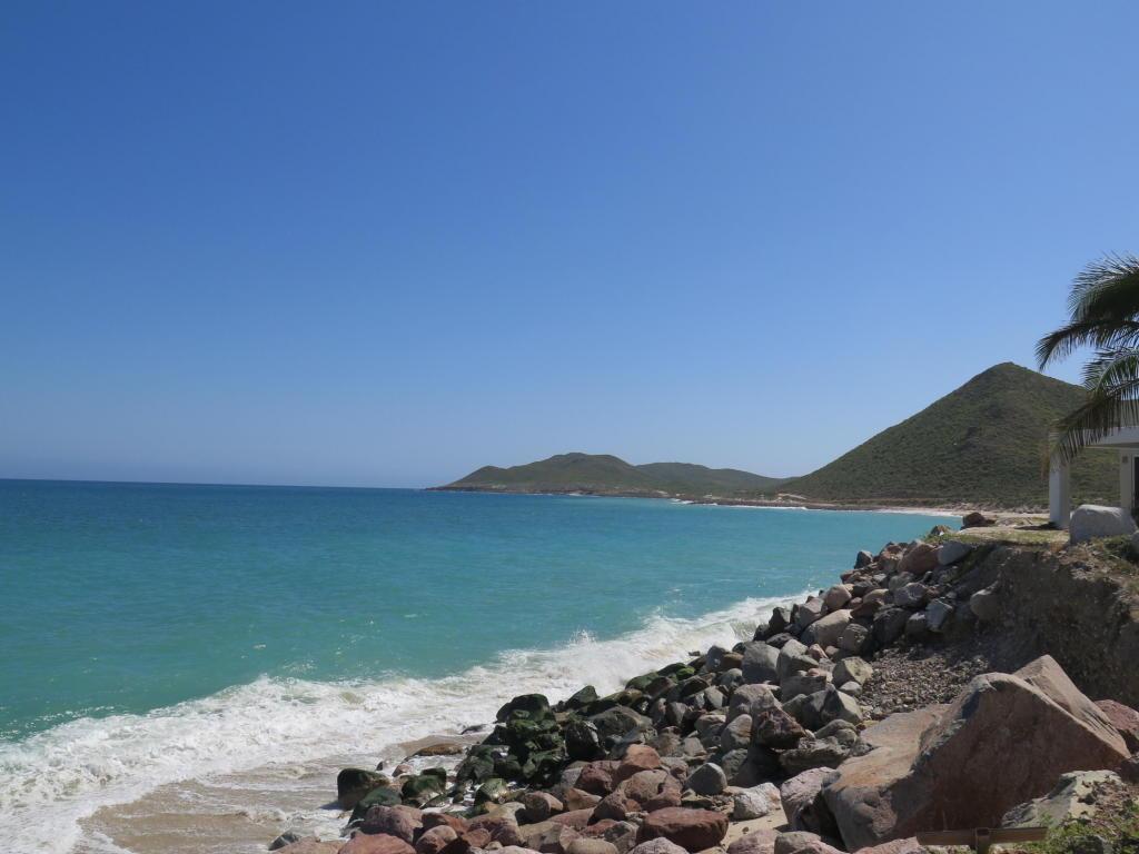 Camino Costero, East Cape