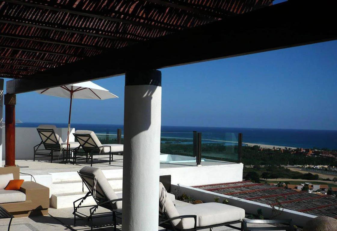 Alegranza Penthouse 'Seller Financing', San Jose del Cabo