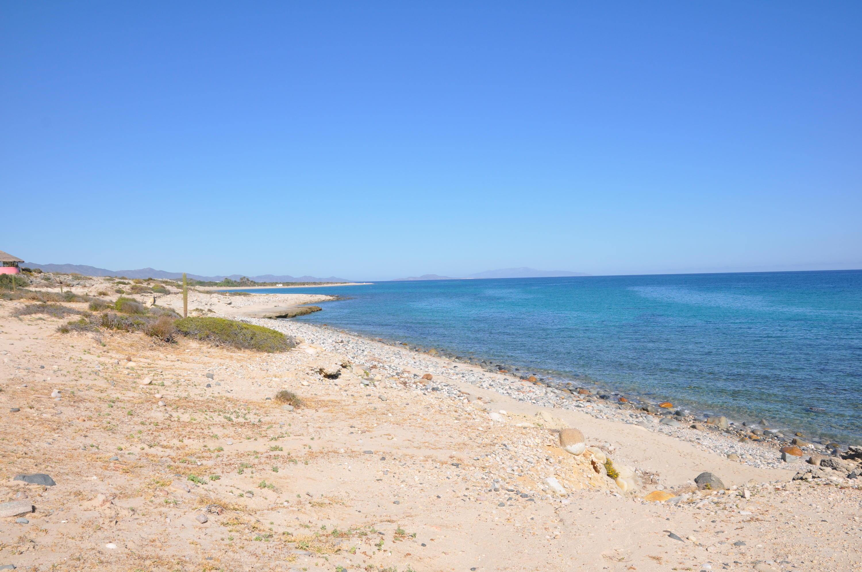 Las Tinas, East Cape