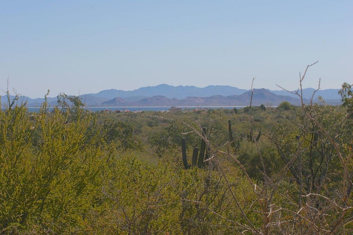 Zoli View Lot 1, East Cape