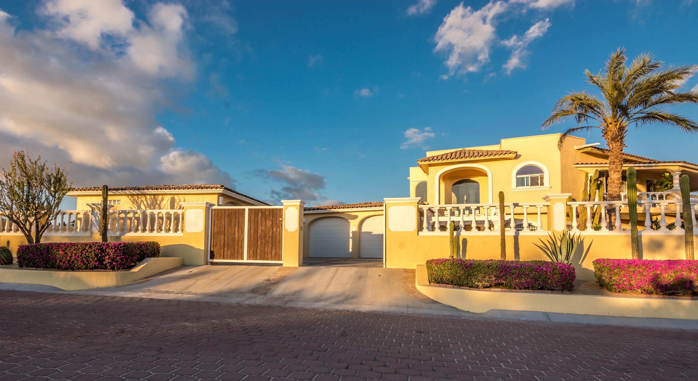 Casa Vista de Golf, Cabo Corridor