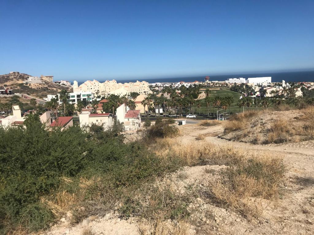 la cima, San Jose del Cabo