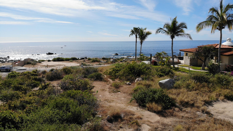 Camino de La Arena, Cabo Corridor