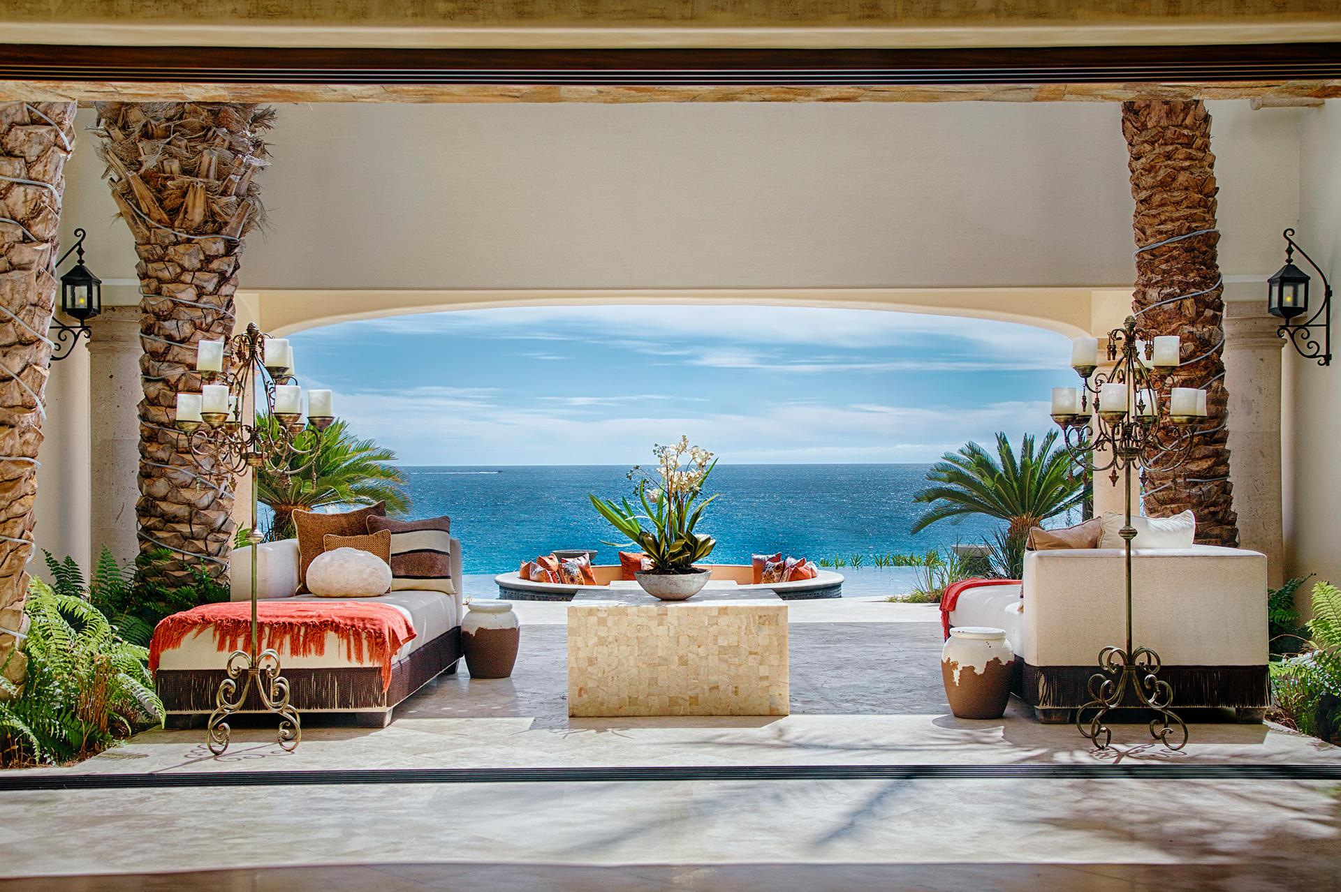 El Encanto, Casa Sandcastle #18, San Jose del Cabo