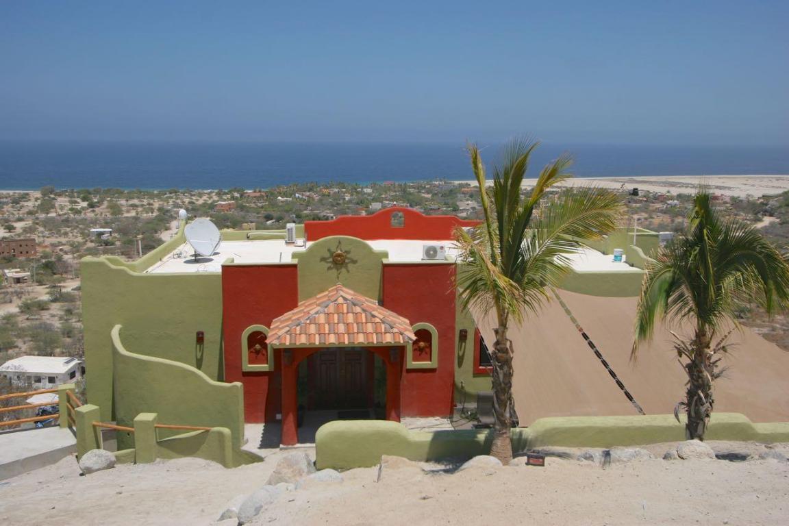 Casa del Sol, East Cape