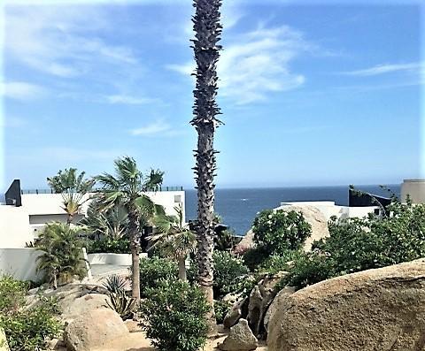 Misiones del Cabo, Cabo Corridor