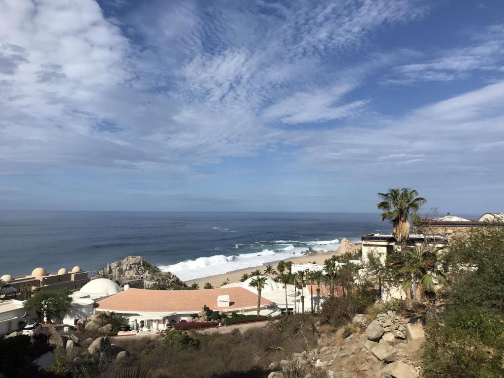 Callejon Calafia, Cabo San Lucas