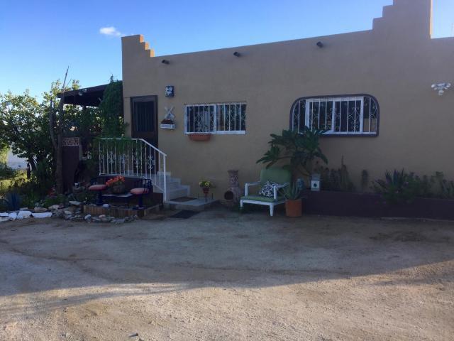 lot 2-a fracc-''D'', Cabo San Lucas