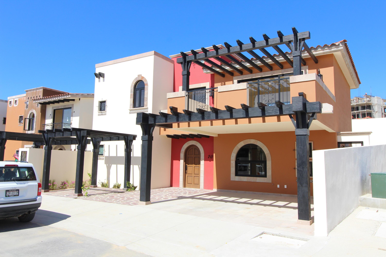 #70 Villa de Oro Copala Quivira, Pacific