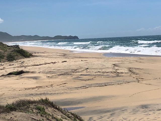 beachfront frac a parcel #460 z1 p1 18 zone1, Pacific