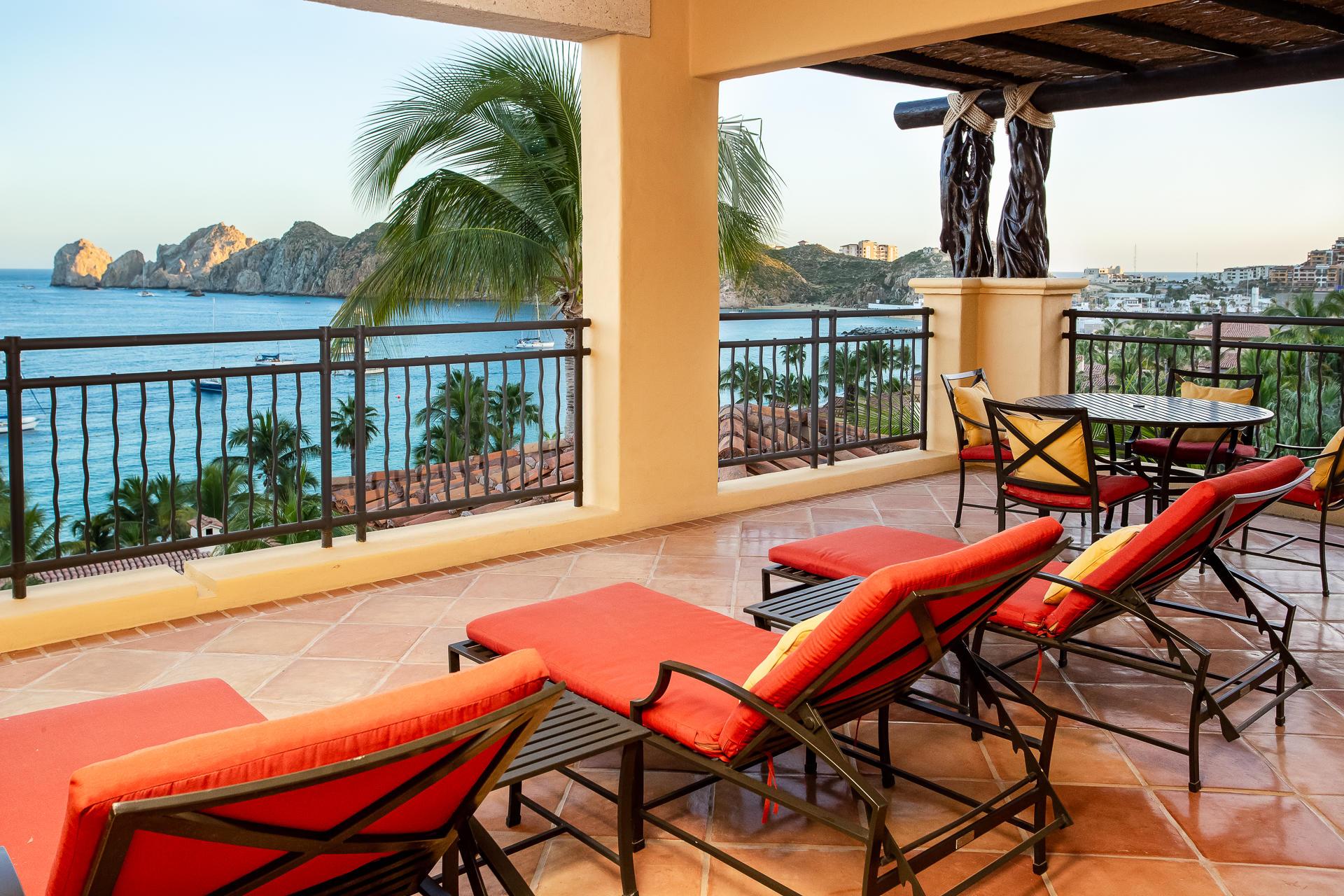SELLER FIN Hacienda Beachclub &Residences, Cabo San Lucas