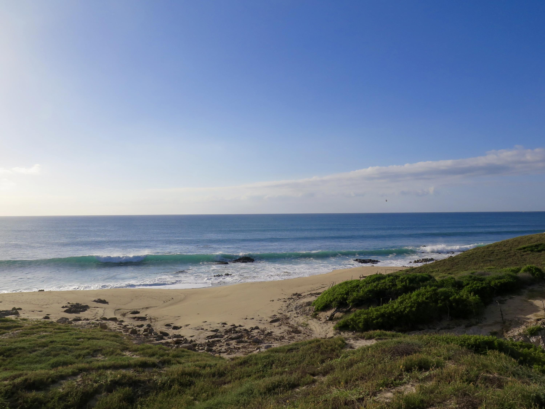 Beachfront Coast Road, East Cape