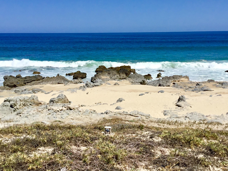 Beachfront Calle el Tule, East Cape