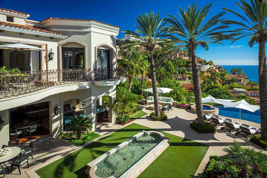 Villas del Mar, San Jose Corridor