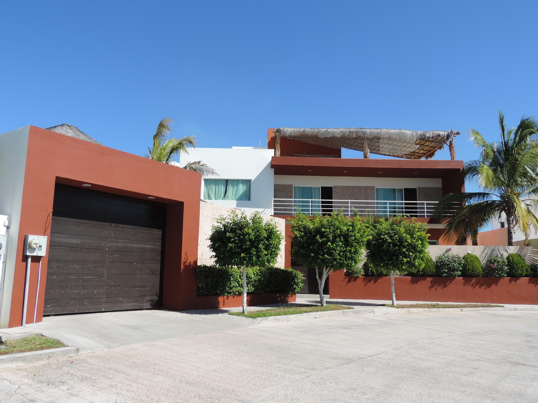 360 Islenos, La Paz