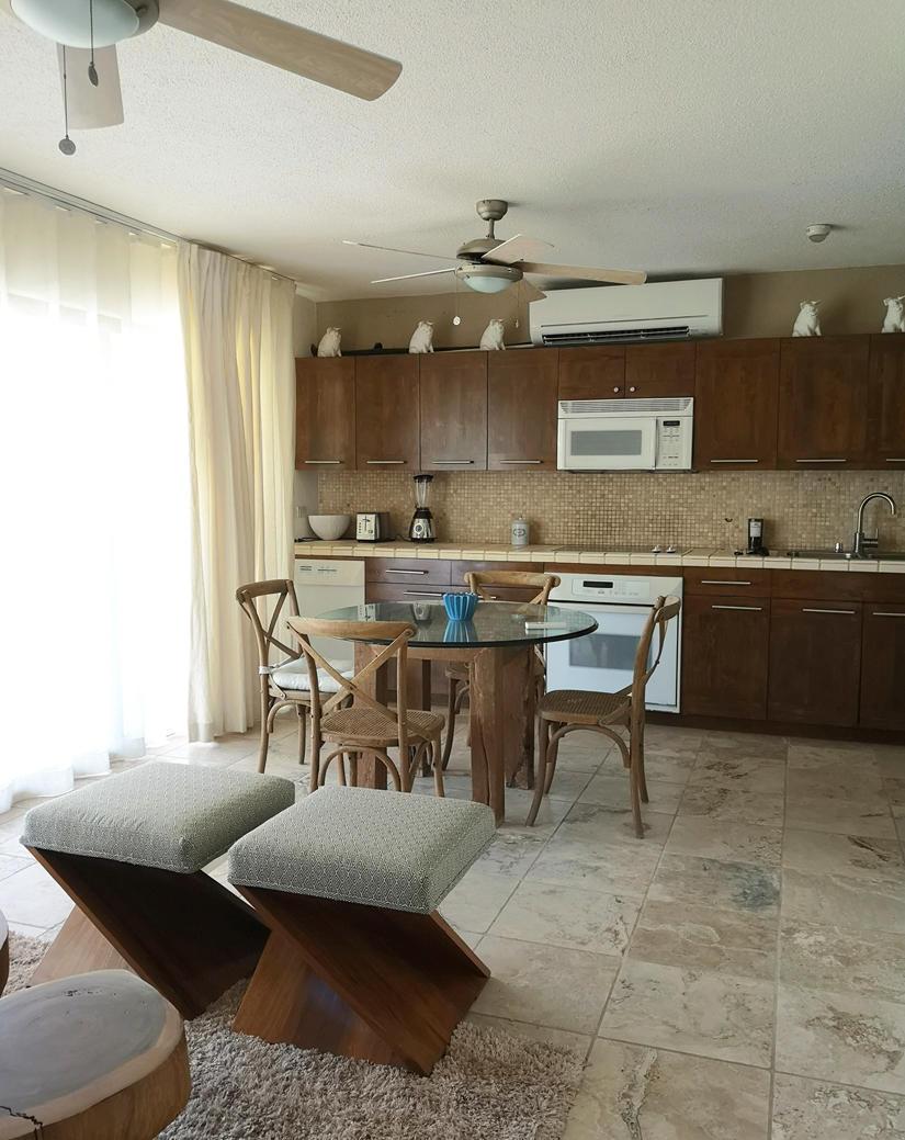 Phase II Villa 9, San Jose del Cabo