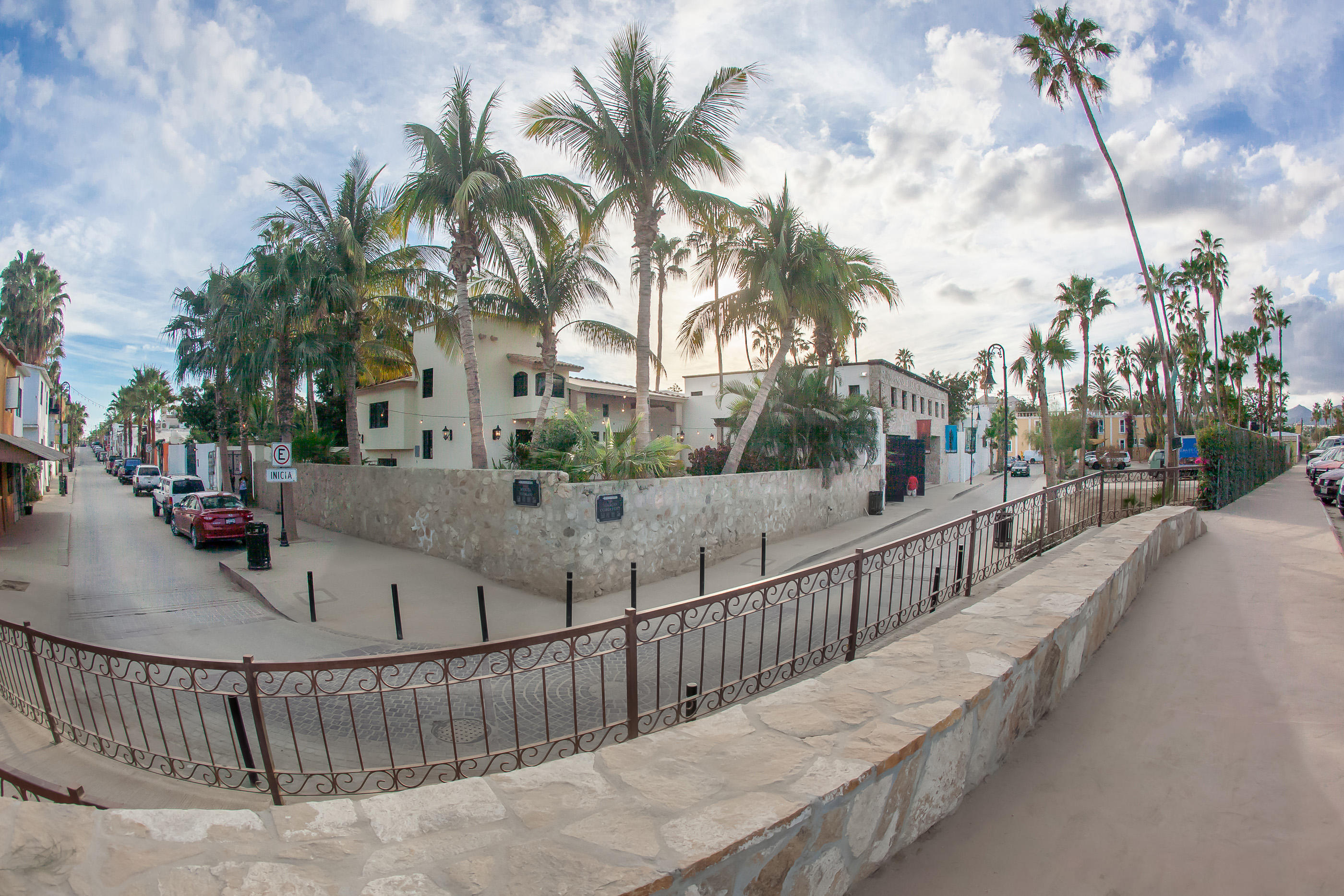 CASA ZARATE, San Jose del Cabo